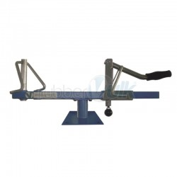 TIRE SPREADER MB-275 W/BASE