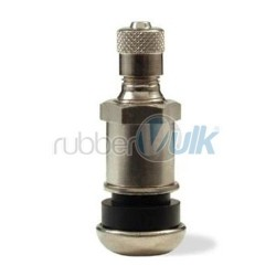 TUBELSS METAL CLAMP-IN VALVES