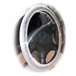STEERING WHEEL COVER (10 PCS)
