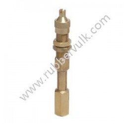 METAL VALVE EXTENSIONS, EFF. LENGTH 115MM (10 PCS)
