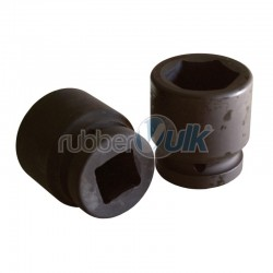 "IMPACT SOCKET SHORT 3/4"" 17mm"