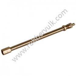 METAL VALVE EXTENSIONS, EFF. LENGTH 142MM (10 PCS)