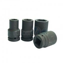 "IMPACT SOCKET LONG 1"" 34mm"
