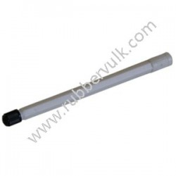 PLASTIC VALVE EXTENSIONS, EFF. LENGTH 150MM (10 PCS)
