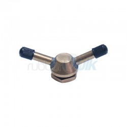 EUROPEAN STYLE CLAMP-IN VALVE 130º