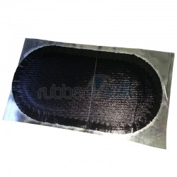 TUBE REPAIR 150X70MM  (25 PCS)