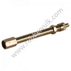 METAL VALVE EXTENSIONS, EFF. LENGTH 84MM (10 PCS)