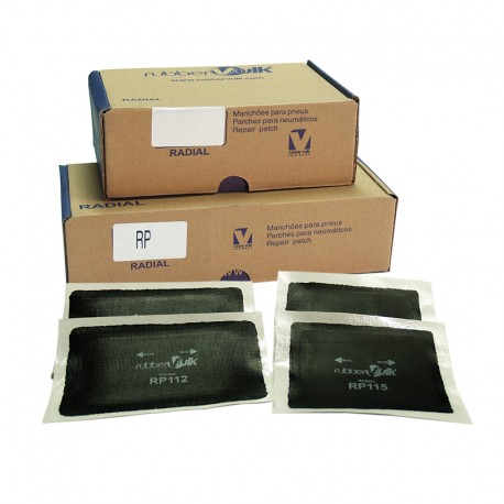 1  PLY PATCH - 90X75 MM (20 PCS)