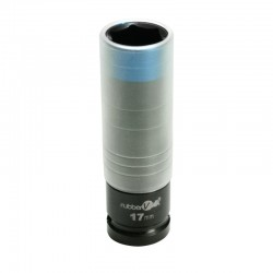 "IMPACT SOCKET PROTECT 1/2"" 17mm"