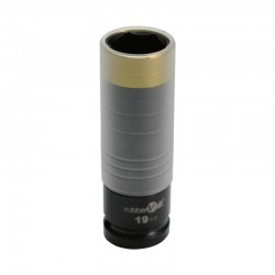 "IMPACT SOCKET PROTECT 1/2"" 19mm"