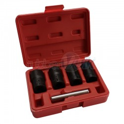 BOLT & NUT UNSCREW KIT