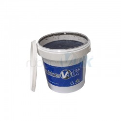 MOUNTING PASTE 1KG BLACK