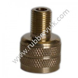 METAL VALVE CAP OUTER REDUCER