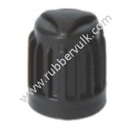 PLASTIC VALVE CAP (100 PCS)