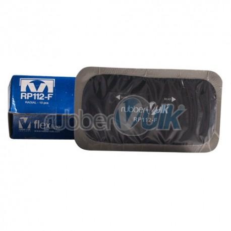 1 PLY PATCH - 70X120MM (10 PCS)