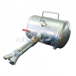 BOOSTER ARIA 15L GAITHER