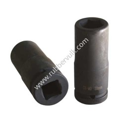 IMPACT SOCKET 22MM 3/4