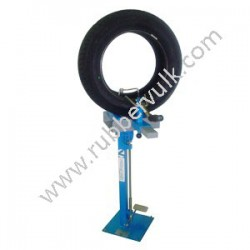 VERTICAL TIRE SPREADER
