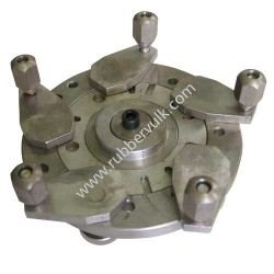 4-HOLE WHEEL ADAPTOR