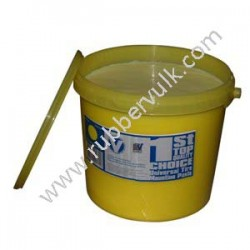 MOUNTIG PASTE 5LTS-YELLOW