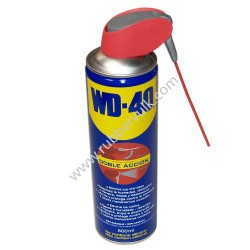 WD 40 LUBRICANT 500ML