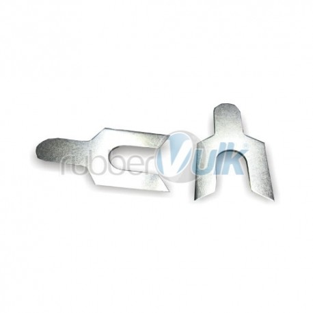 WASHER FOR ECCENTRIC BOLT 1.2MM M12