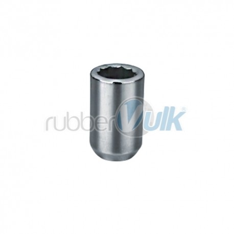 WHEEL NUT , TOTAL LENGHT 32MM, M12X1.25