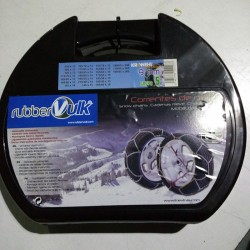 SNOW CHAIN  9MM GROUP 5