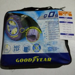 TEXTILE ANTI-SKID COVERS GOOD YEAR