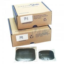 SQUARE PATCH 67 X 67MM (50 PCS)