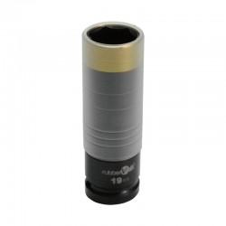 "IMPACT SOCKET PROTECT 1/2"" 19mm"