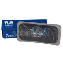 1 PLY PATCH - 85X130MM (10 PCS)