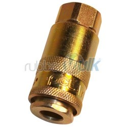 PCL EURO COUPLING F 1/4