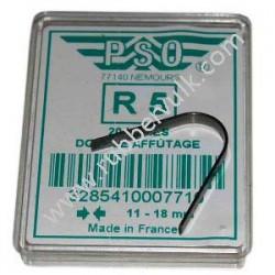 REGROOVE BLADE R5 (20 UND)