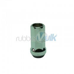 WHEEL NUT XL 19'', TOTAL LENGHT 39MM, M12X1.50